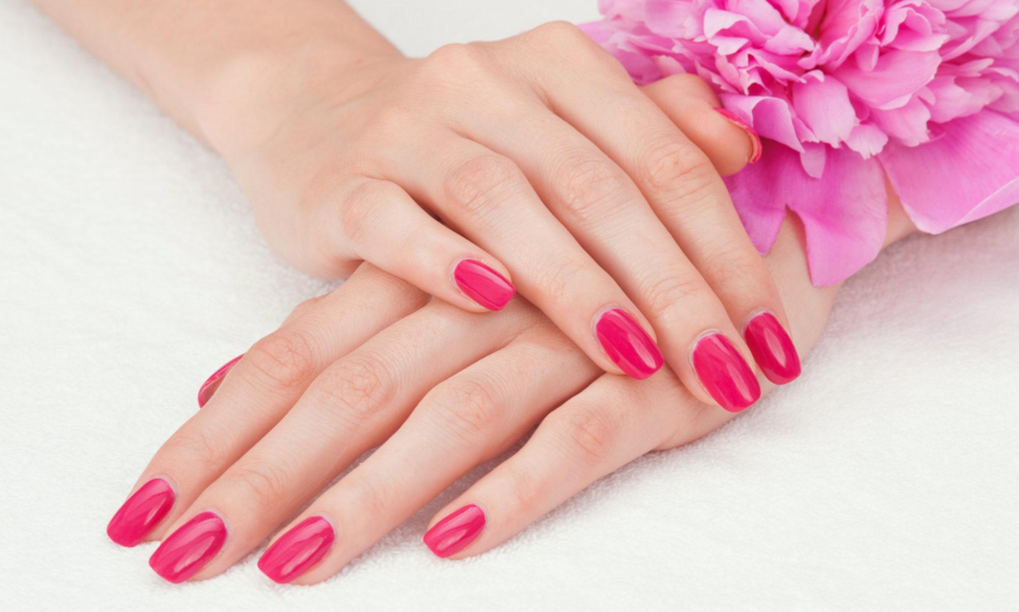 Beauty care - Manikúra, pedikúra, nehtová modeláž